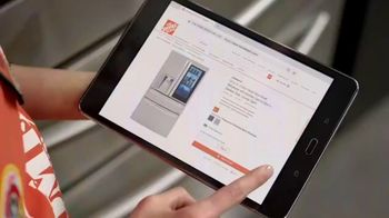 The Home Depot TV Spot, 'Upgrade Your Appliances: LG Kitchen Package' - Thumbnail 5