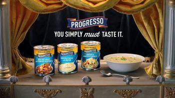 Progresso Soup TV Spot, 'Muse' - Thumbnail 9