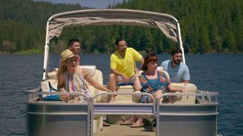 GEICO Boat Insurance TV Spot, 'Sushi Boats'