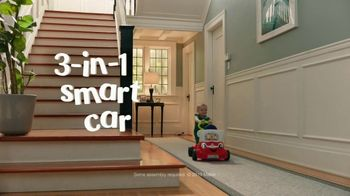 Fisher-Price 3-in-1 Smart Car TV Spot, 'Live for Speed' - Thumbnail 9