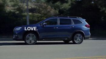 Subaru Ascent TV Spot, 'Momentos importantes' [Spanish] [T1] - Thumbnail 9
