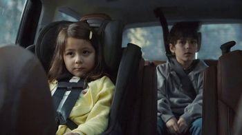 Subaru Ascent TV Spot, 'Momentos importantes' [Spanish] [T1] - Thumbnail 6
