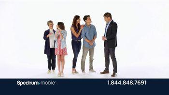 Spectrum Mobile TV Spot, 'Familia' [Spanish] - Thumbnail 1