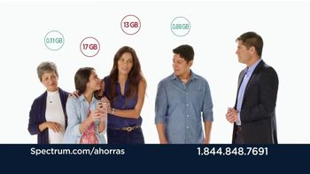 Spectrum Mobile TV Spot, 'Familia' [Spanish] - Thumbnail 3
