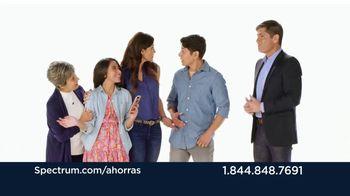 Spectrum Mobile TV Spot, 'Familia' [Spanish] - Thumbnail 6