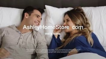 Ashley HomeStore Columbus Day Sale TV Spot, 'Discover and Save' Song by Midnight Riot - Thumbnail 8
