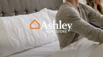 Ashley HomeStore Columbus Day Sale TV Spot, 'Discover and Save' Song by Midnight Riot - Thumbnail 7