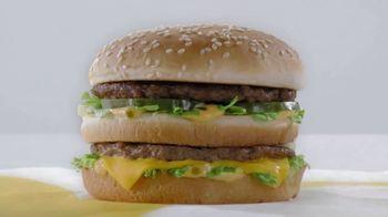 DoorDash TV Spot, 'McDonald's Big Mac: Win One Million Dollars' - Thumbnail 1