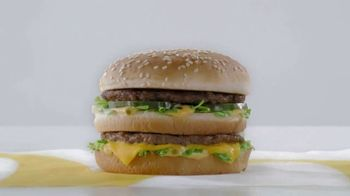 McDonald's Big Mac: Win One Million Dollars thumbnail