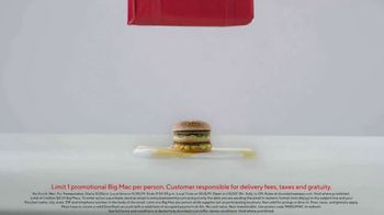 DoorDash TV Spot, 'McDonald's Big Mac: Win One Million Dollars' - Thumbnail 7