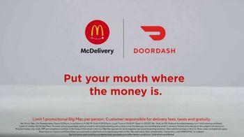DoorDash TV Spot, 'McDonald's Big Mac: Win One Million Dollars' - Thumbnail 9