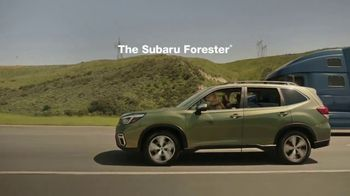 Subaru Forester TV Spot, 'Dog Tested: National Make a Dog's Day' [T1] - Thumbnail 7