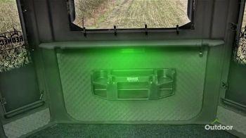 Redneck Blinds TV Spot, 'Gear Consoles'