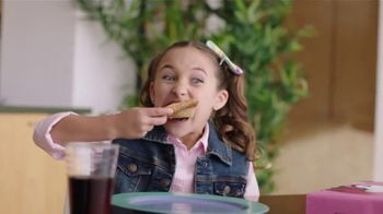 Hungry Howie's TV Spot, 'National Breast Cancer Foundation: Thank You'