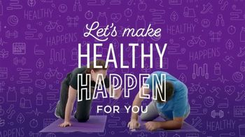 Anytime Fitness TV Spot, 'Healthy Happens: 7 Day Pass' Song by Lizzo & Caroline Smith - Thumbnail 9