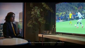 Heineken 0.0 TV Spot, 'Better Together: Office' Song by Eric Carmen - Thumbnail 1
