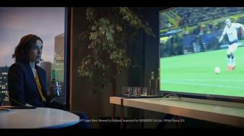 Heineken 0.0 TV Spot, 'Better Together: Office' Song by Eric Carmen - Thumbnail 2