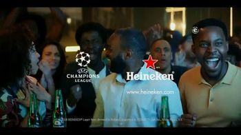 Heineken TV Spot, 'Better Together' Song by Eric Carmen - Thumbnail 7