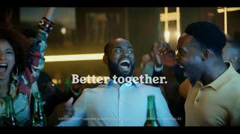 Heineken TV Spot, 'Better Together' Song by Eric Carmen - Thumbnail 3