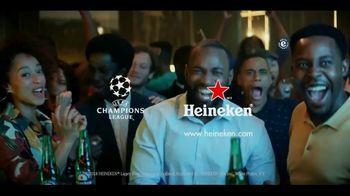 Heineken TV Spot, 'Better Together' Song by Eric Carmen - Thumbnail 6