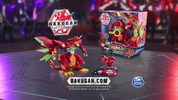Bakugan Dragonoid Maximus TV Spot, 'Transform' - Thumbnail 7