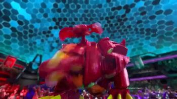 Bakugan Dragonoid Maximus TV Spot, 'Transform' - Thumbnail 1