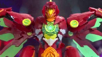 Bakugan Dragonoid Maximus TV Spot, 'Transform' - Thumbnail 2