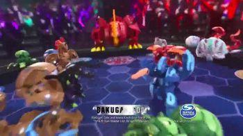 Bakugan Dragonoid Maximus TV Spot, 'Transform' - Thumbnail 6
