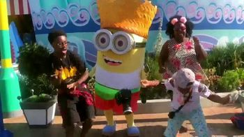Universal Orlando Resort TV Spot, 'This Is Universal: $53 per Day' - 2056 commercial airings