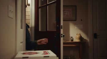 SimpliSafe Video Doorbell Pro TV Spot, 'Pizza Delivery: Free Shipping' - Thumbnail 6