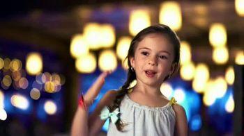 Disney Cruise Line TV Spot, 'Natasha and Rapunzel' - Thumbnail 5
