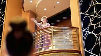 Disney Cruise Line TV Spot, 'Natasha and Rapunzel' - Thumbnail 8