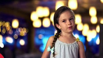 Disney Cruise Line TV Spot, 'Natasha and Rapunzel' - Thumbnail 9