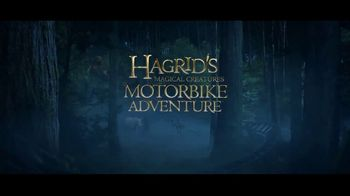 The Wizarding World of Harry Potter TV Spot, 'Hagrid's Motorbike Adventure: $53 dólares' [Spanish] - Thumbnail 3