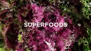 Emergen-C Protein Fuel & Superfoods TV Spot, 'Real Superfoods' - Thumbnail 5