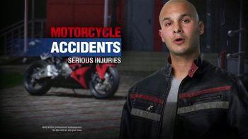 Keller & Keller TV Spot, 'Motorcycle Accidents' - Thumbnail 1