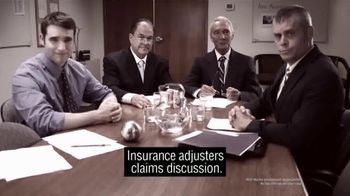 Keller & Keller TV Spot, 'Accident Injuries: All You Have to Do Is Sign' - Thumbnail 1