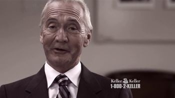 Keller & Keller TV Spot, 'Accident Injuries: All You Have to Do Is Sign' - Thumbnail 3