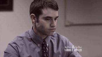 Keller & Keller TV Spot, 'Accident Injuries: All You Have to Do Is Sign' - Thumbnail 4