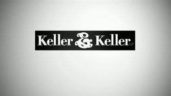 Keller & Keller TV Spot, 'Accident Injuries: All You Have to Do Is Sign' - Thumbnail 8