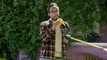 McDonald's 2 for $4 Mix & Match TV Spot, 'Wake up Breakfast: Pressure Washer' - Thumbnail 2