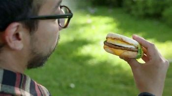 McDonald's 2 for $4 Mix & Match TV Spot, 'Wake up Breakfast: Pressure Washer' - Thumbnail 3