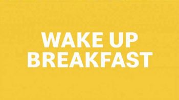 McDonald's 2 for $4 Mix & Match TV Spot, 'Wake up Breakfast: Pressure Washer' - Thumbnail 7