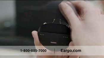 Eargo TV Spot, 'Keep up With You'