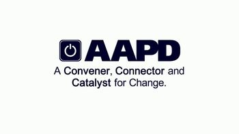 AAPD TV Spot, 'Great Ideas' - Thumbnail 9