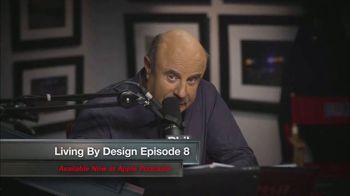 Phil in the Blanks TV Spot, 'Living by Design: Episode 8' - Thumbnail 8