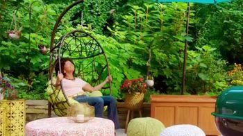 Wayfair TV Spot, 'Retro Style Patio'