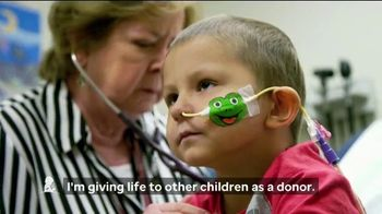 St. Jude Children's Research Hospital TV Spot, 'Service to Others' - Thumbnail 4