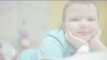 St. Jude Children's Research Hospital TV Spot, 'Service to Others' - Thumbnail 8