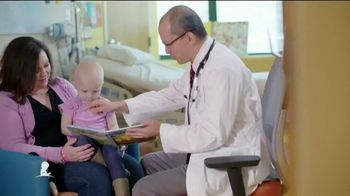 St. Jude Children's Research Hospital TV Spot, 'Service to Others' - Thumbnail 9